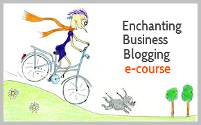 Learn how to write enchanting blog posts and win more clients