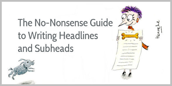 How to Write Online Headlines and Subheads