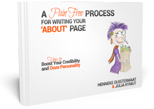 Free ebook on how to write