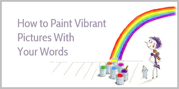 14 Metaphor Examples: How to Paint Vibrant Pictures With Words
