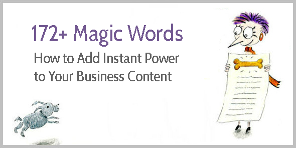 172 Power Words