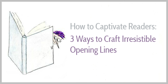 How to Write Irresistible Opening Paragraphs