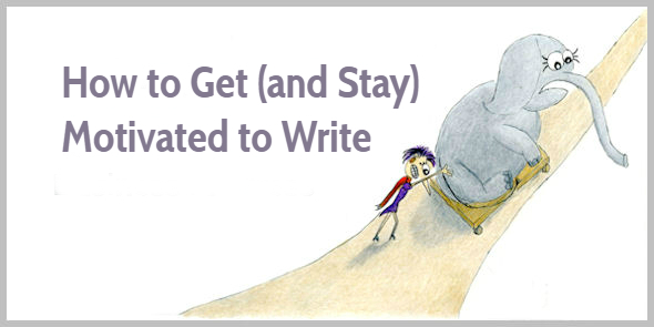 How to motivate yourself to write an essay