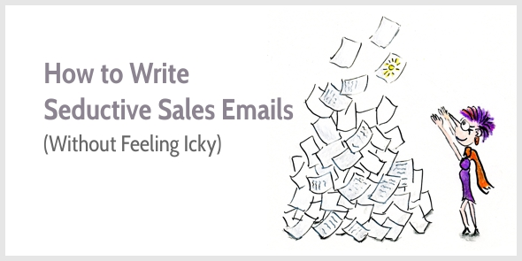 How to write good sales emails