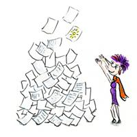 write persuasive emails