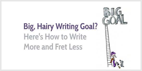 How to Set and Achieve Your Writing Goals