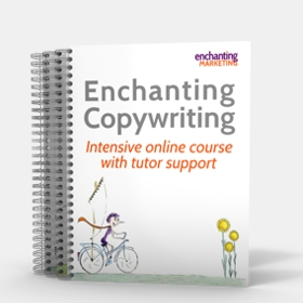 Enchanting Copywriting Online Course