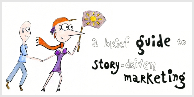 How to Turn an Ugly Marketing Pitch into a Magical Story (and Sell More)