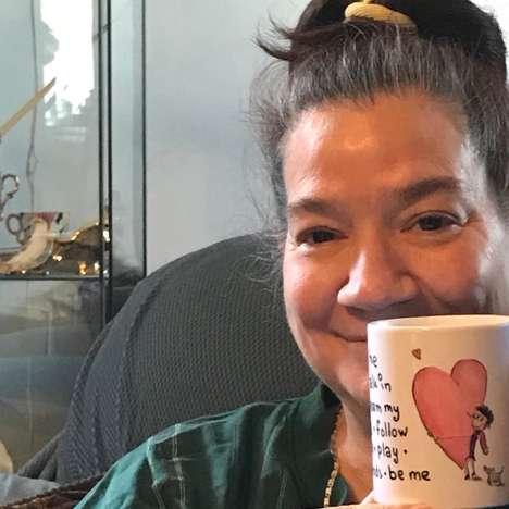 Sue-Ann Bubacz, USA (Mindfulness Mug)