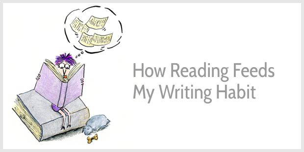 Reading and writing habits