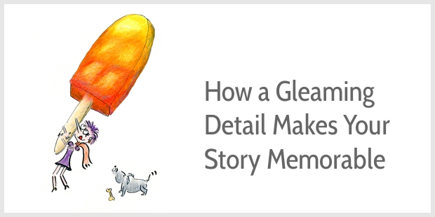 How to Tell a Memorable Story
