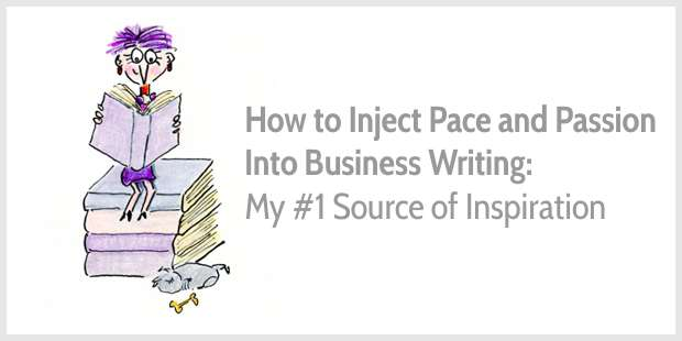 How to improve your business writing skills