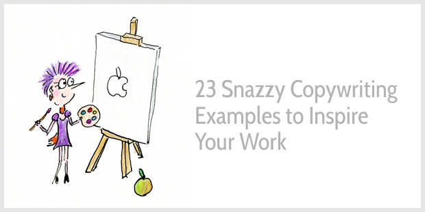 23 best copywriting examples