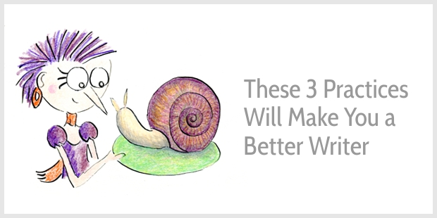 On the Art of Noticing - 3 Practices That'll Make You a Better Writer